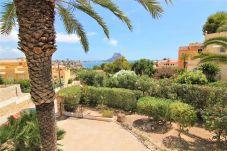 Villa en Calpe - MARYVILLA0220-Wifi y Parking Gratis-Cerca Playa