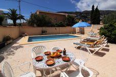 Villa in Calpe / Calp - ACAN0305-Wifi y Parking Gratis-Cerca de la Playa.