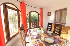 Villa in Calpe / Calp - ACAN0306-Wifi y Parking Gratis-Cerca de la Playa.