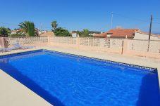 Villa in Calpe / Calp - ACAN0916-Wifi y Parking Gratis-Cerca de la Playa.